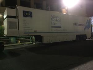 Camion clinico